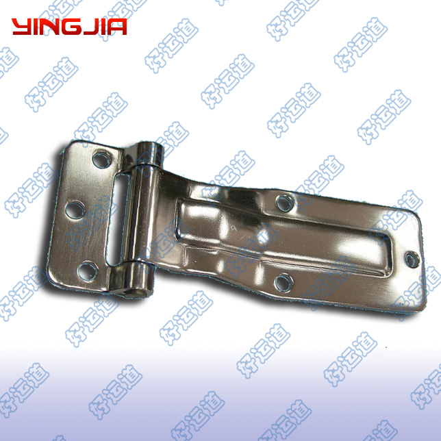 01147 Low Profile Hinges