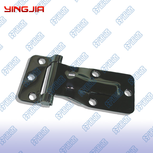 01165 Low Profle Hinges 165mm